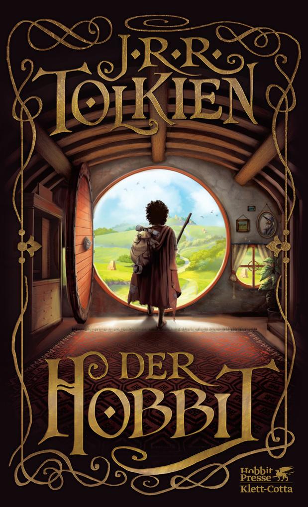 Der Hobbit als eBook von J.R.R. Tolkien