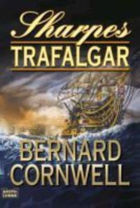 Sharpes Trafalgar als eBook von Bernard Cornwell