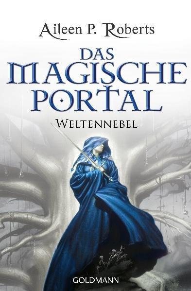 Das magische Portal als Taschenbuch von Aileen P. Roberts