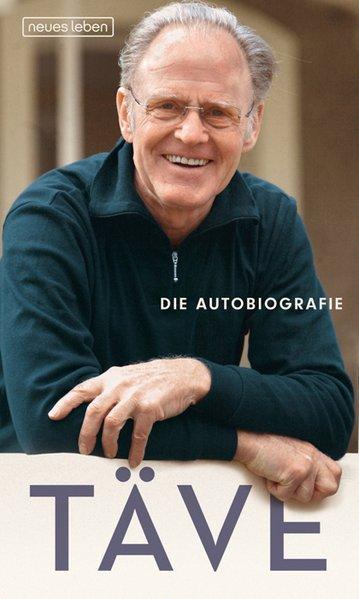 Täve - Die Autobiografie als Buch von Gustav-Adolf Schur