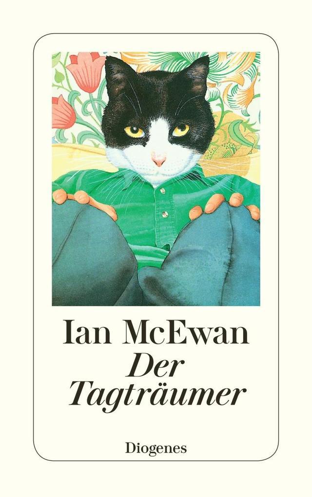 Der Tagträumer als Taschenbuch von Ian McEwan