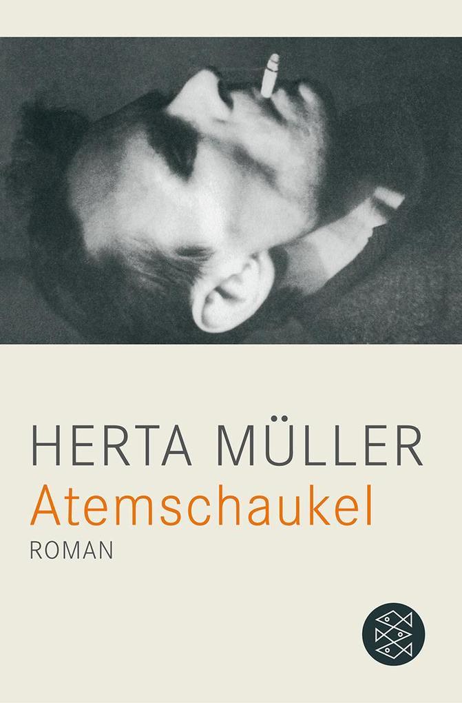Atemschaukel als Taschenbuch von Herta Müller
