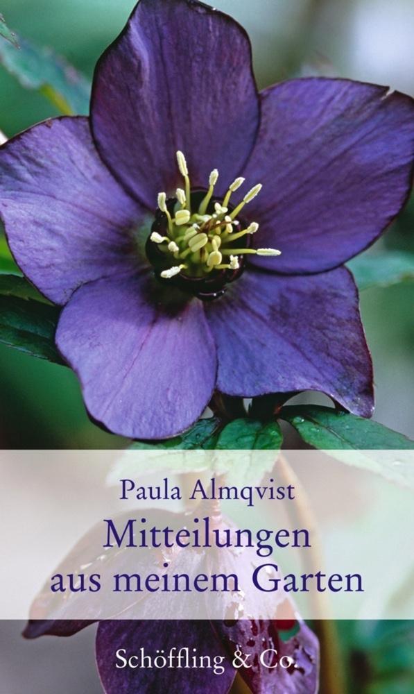 Mitteilungen aus meinem Garten als Buch von Pau...