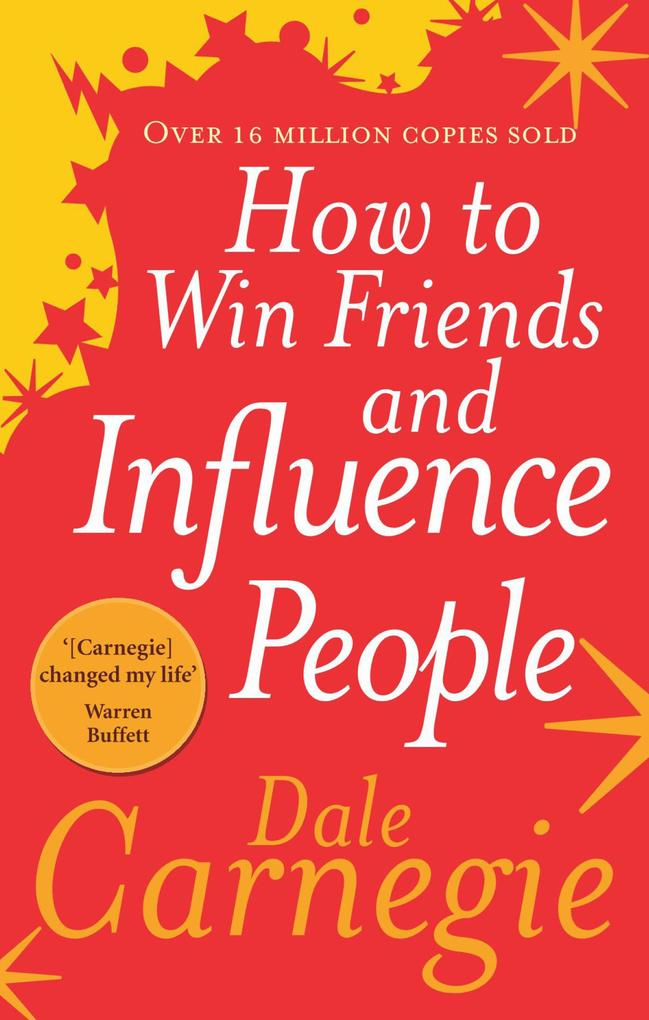 How to Win Friends and Influence People als eBook von Dale Carnegie