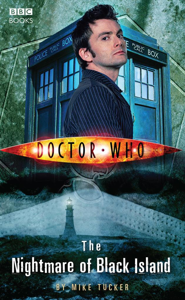 Doctor Who: The Nightmare of Black Island als eBook von Mike Tucker
