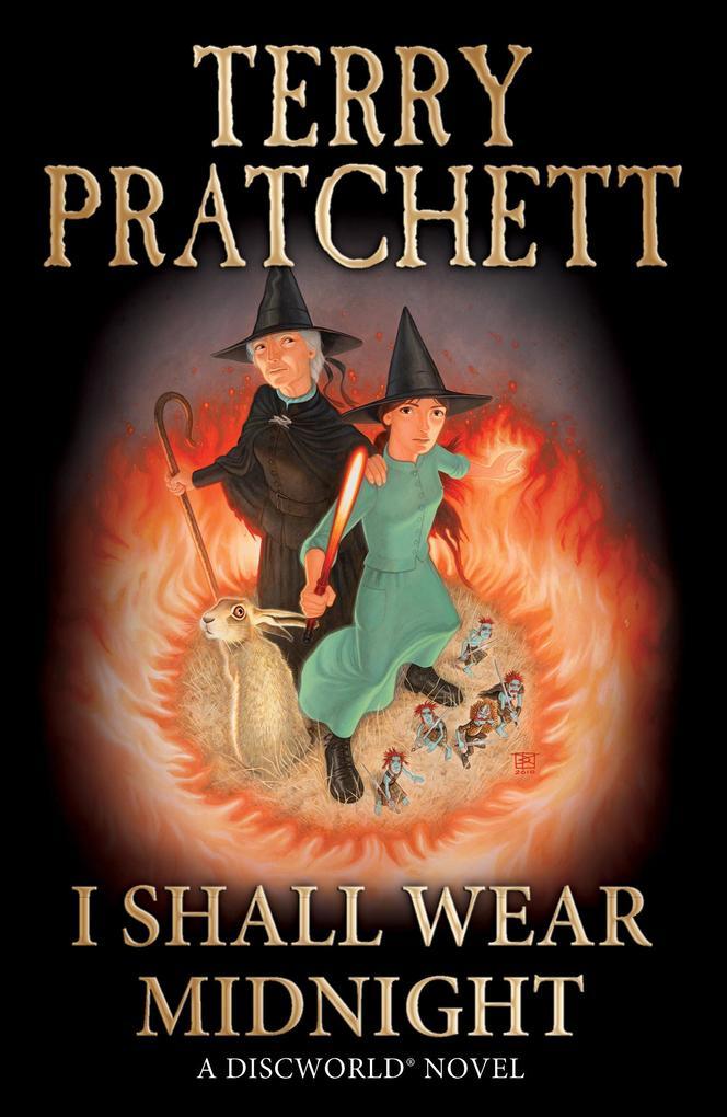 I Shall Wear Midnight als eBook von Terry Pratchett