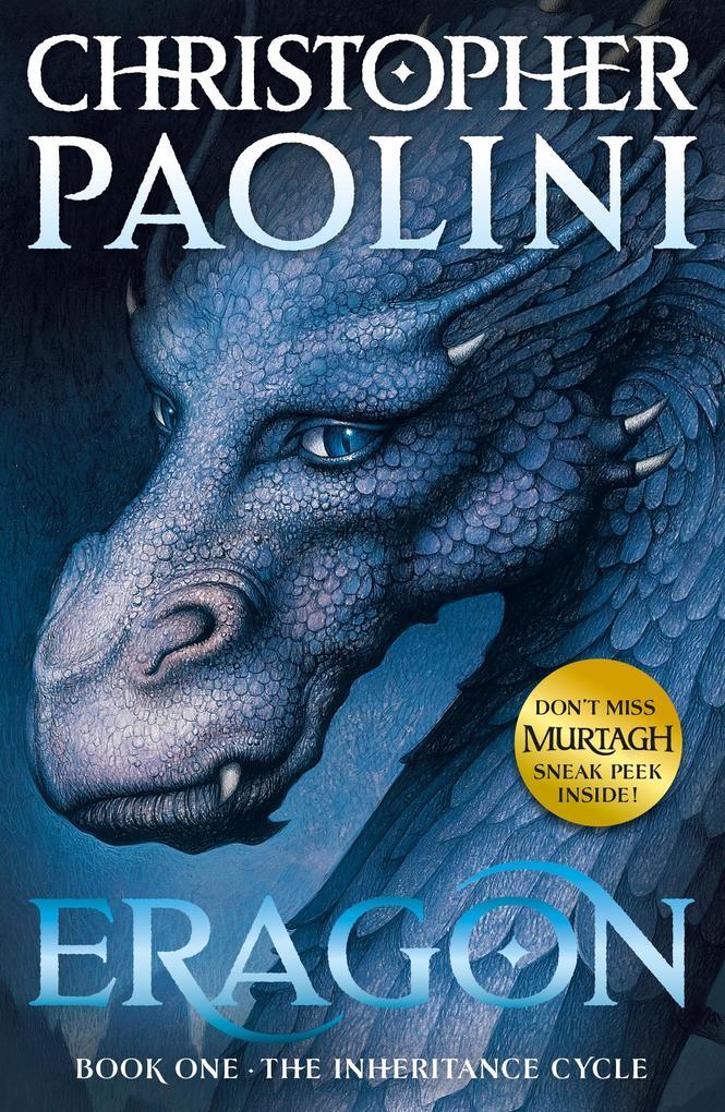 Eragon 1 als eBook von Christopher Paolini