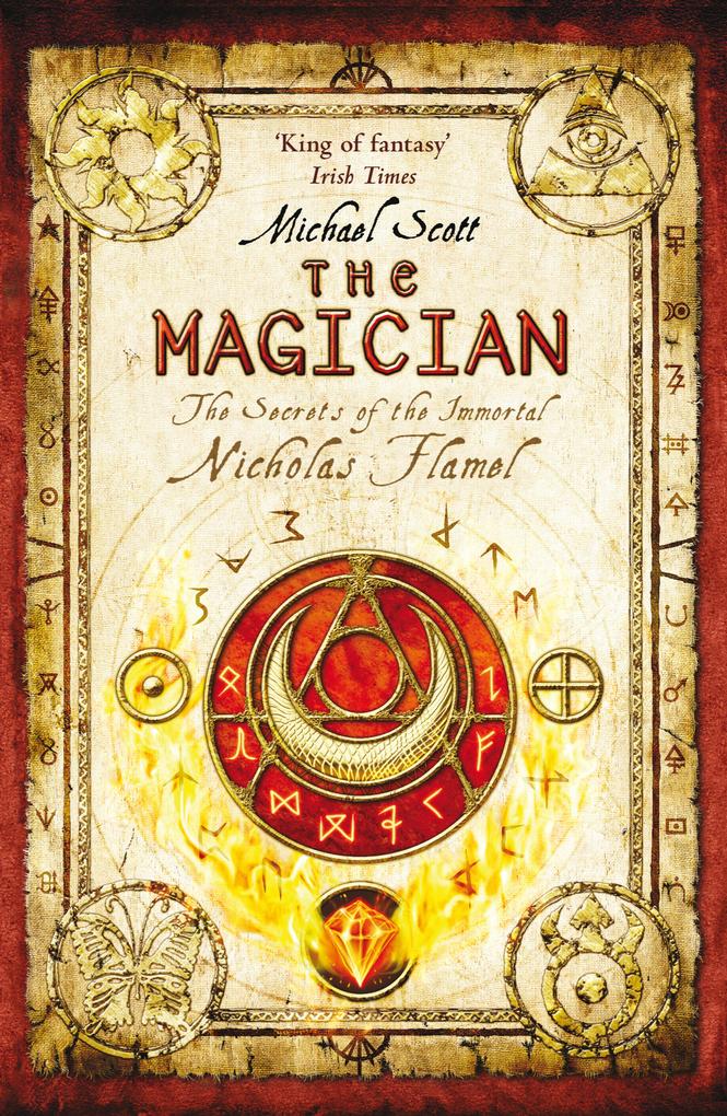 The Magician als eBook von Michael Scott