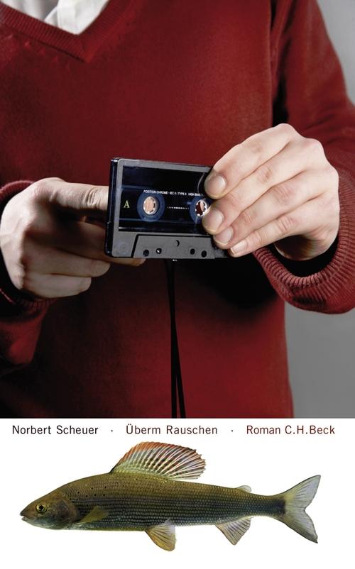 Überm Rauschen als eBook von Norbert Scheuer