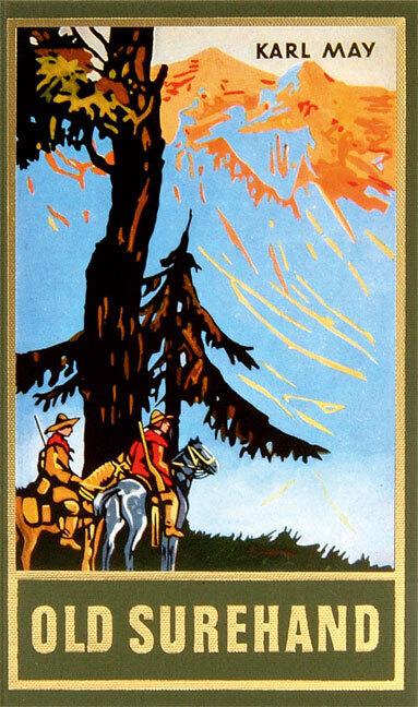 Old Surehand II als Buch von Karl May