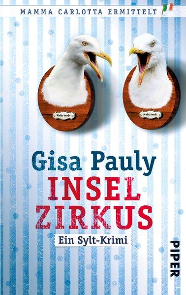 Inselzirkus als Taschenbuch von Gisa Pauly