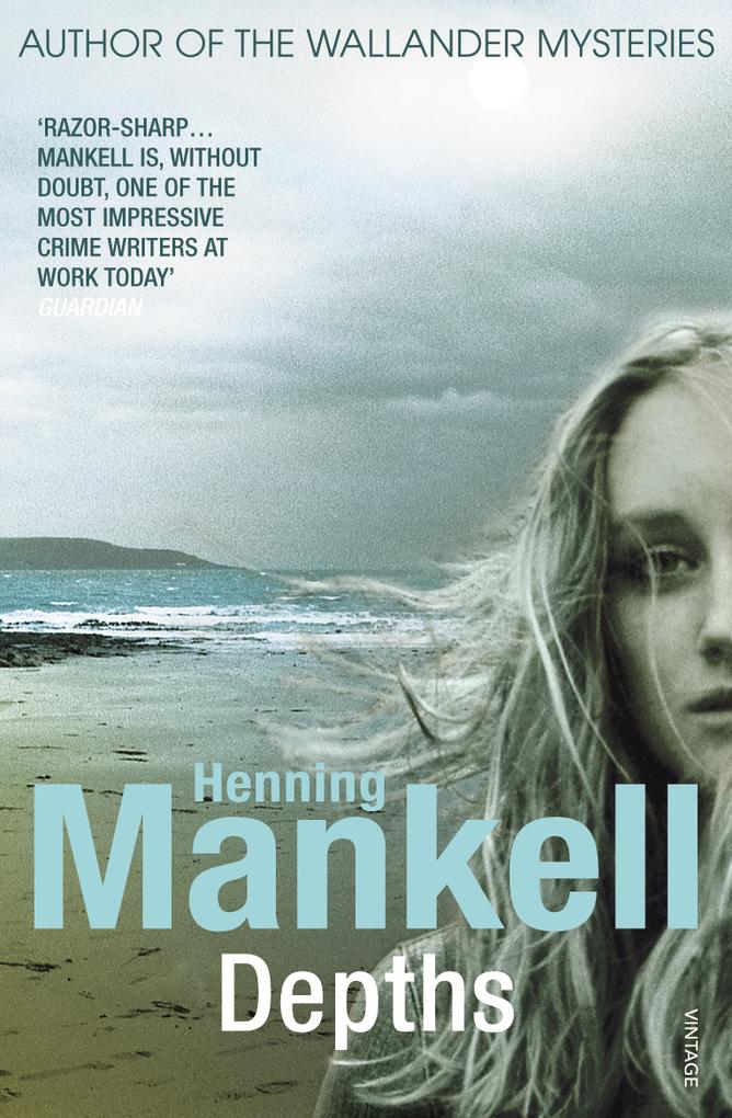 Depths als eBook von Henning Mankell