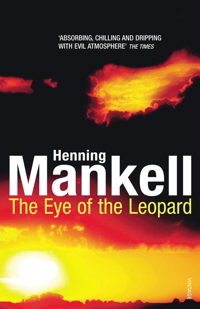 The Eye Of The Leopard als eBook von Henning Mankell