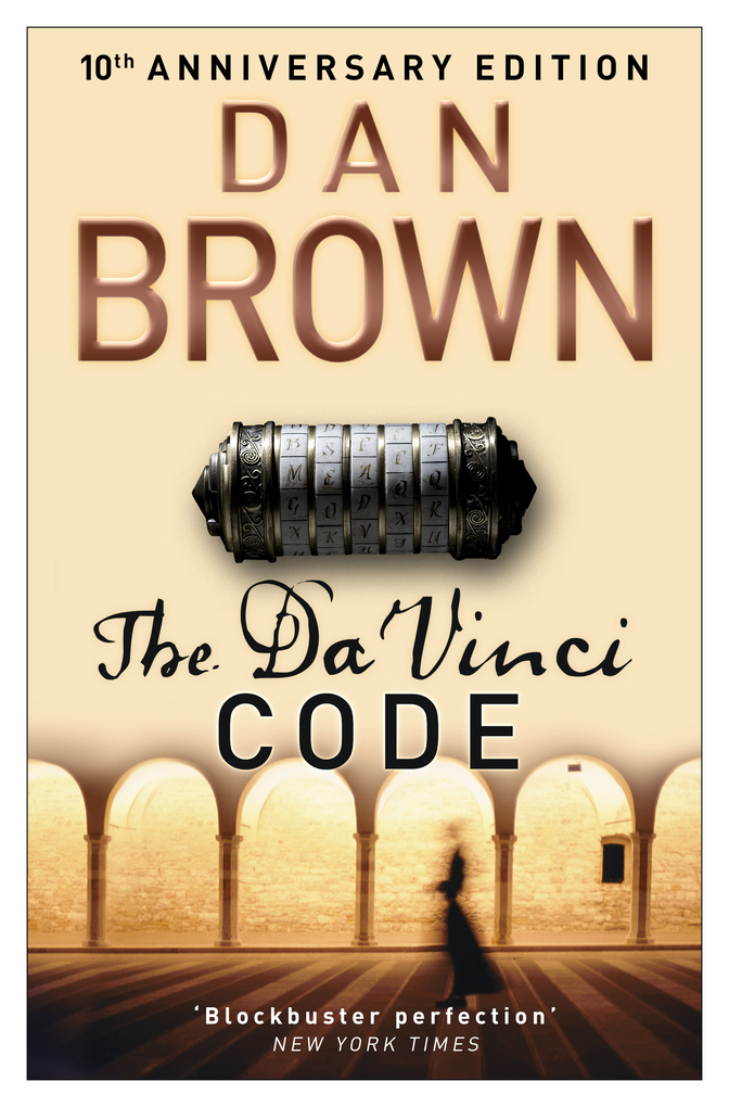 The Da Vinci Code als eBook von Dan Brown