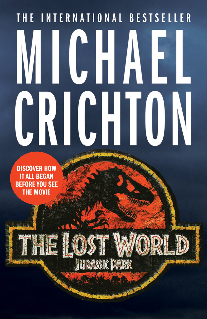 The Lost World als eBook von Michael Crichton