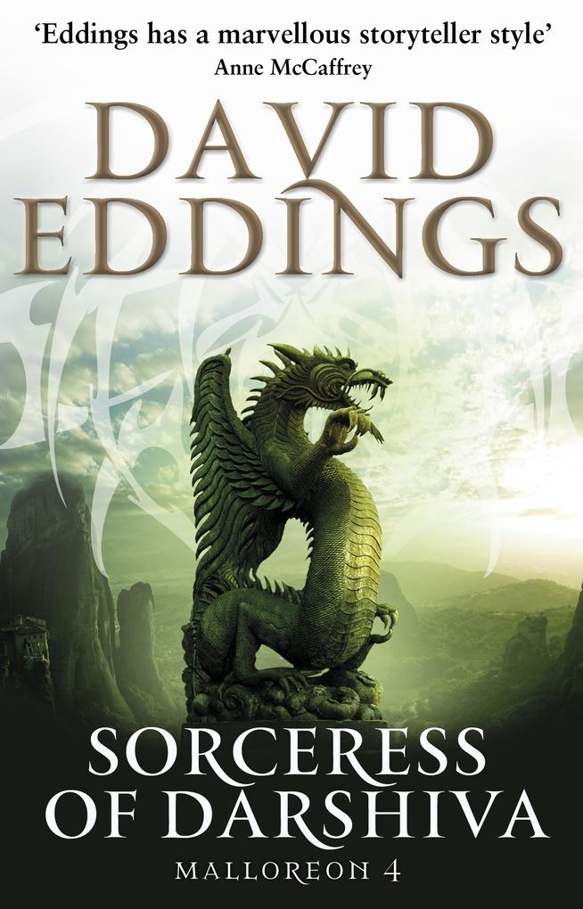 Sorceress Of Darshiva als eBook von David Eddings