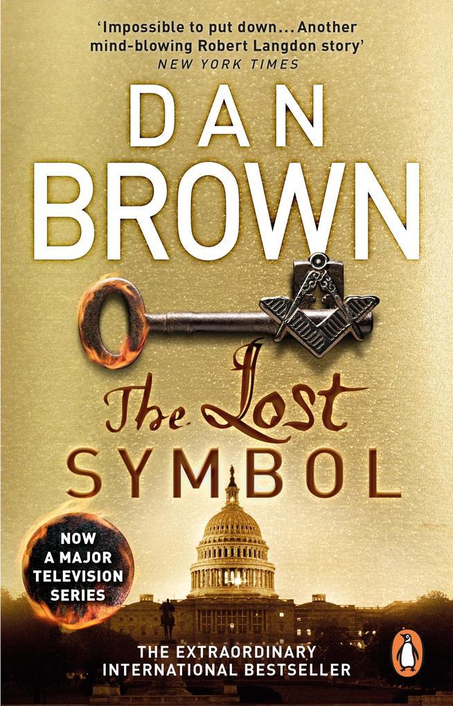 The Lost Symbol als eBook von Dan Brown