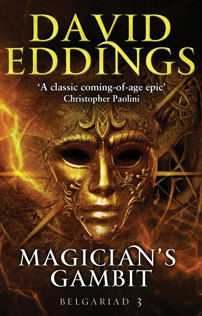 Magician's Gambit als eBook von David Eddings