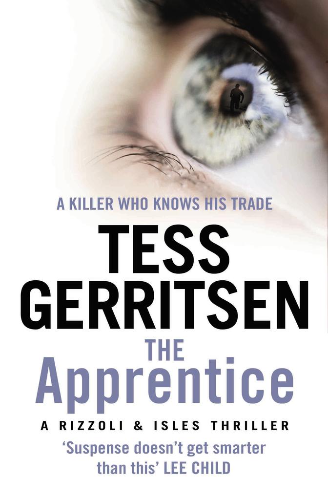 The Apprentice als eBook von Tess Gerritsen
