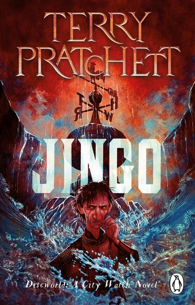 Jingo als eBook von Terry Pratchett