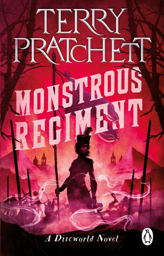 Monstrous Regiment als eBook von Terry Pratchett