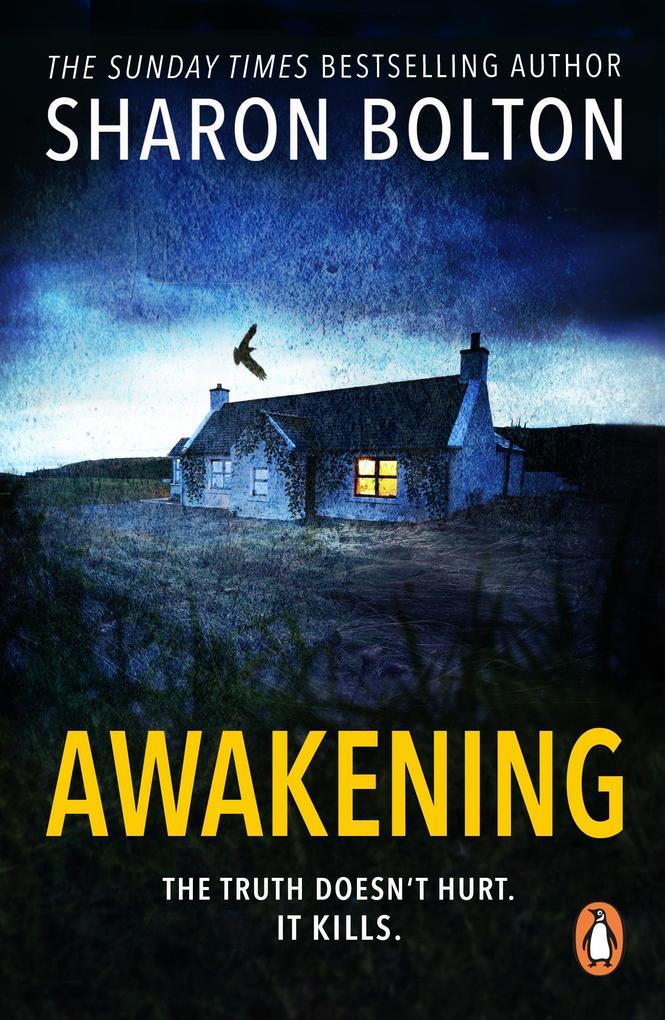 Awakening als eBook von Sharon Bolton