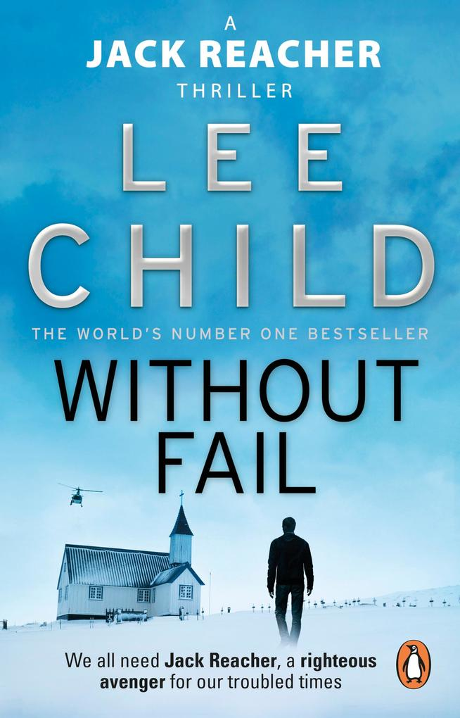 Without Fail als eBook von Lee Child