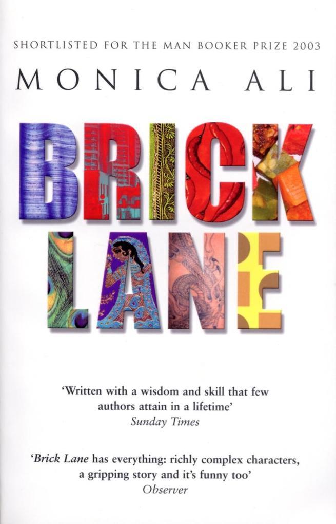 Brick Lane als eBook von Monica Ali