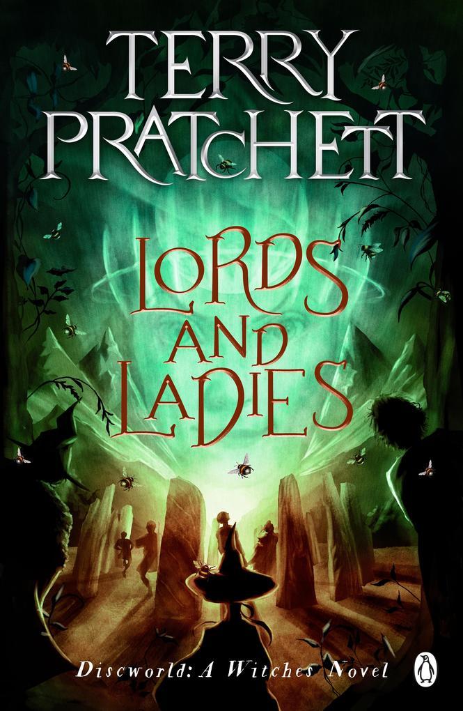 Lords And Ladies als eBook von Terry Pratchett