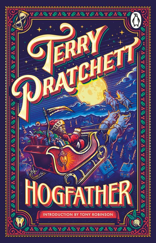 Hogfather als eBook von Terry Pratchett