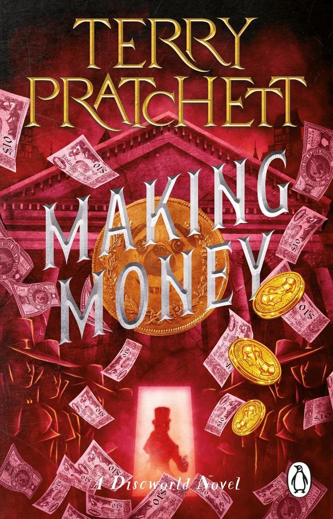 Making Money als eBook von Terry Pratchett
