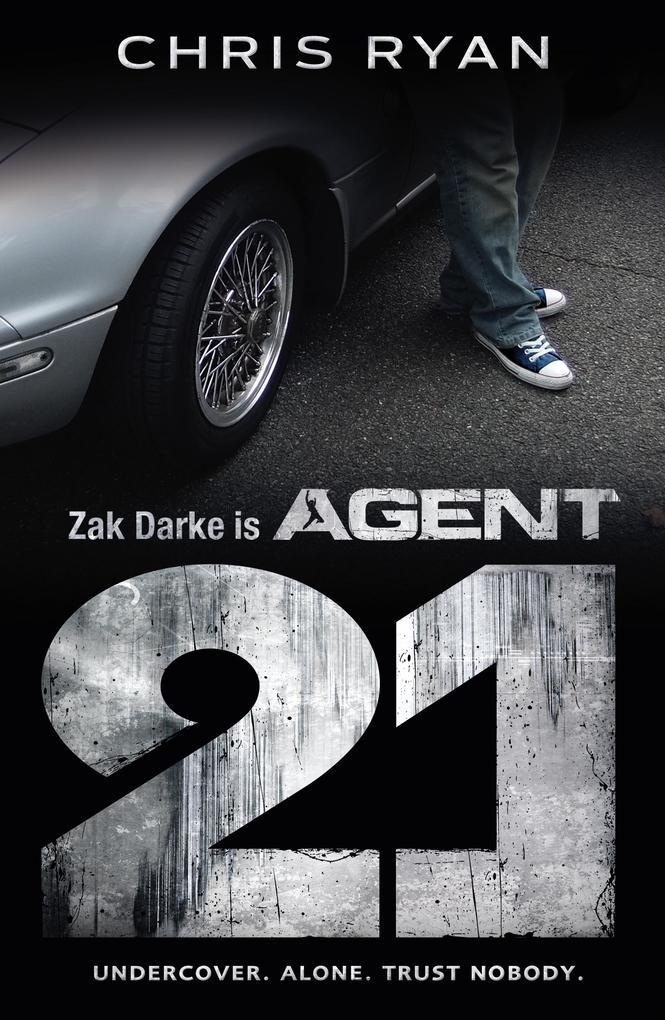 Agent 21 als eBook von Chris Ryan