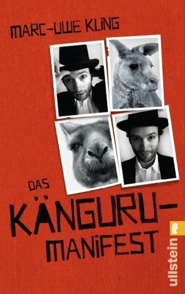 Das Känguru-Manifest als eBook von Marc-Uwe Kling