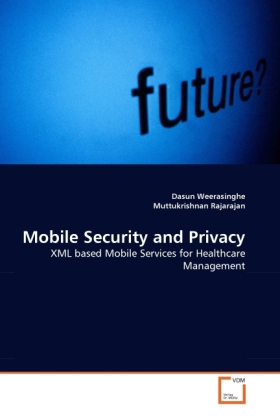 Mobile Security and Privacy als Buch von Dasun ...