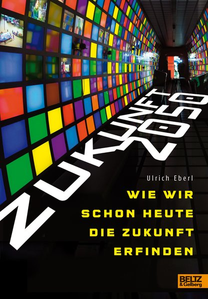 Zukunft 2050 als Buch von Ulrich Eberl