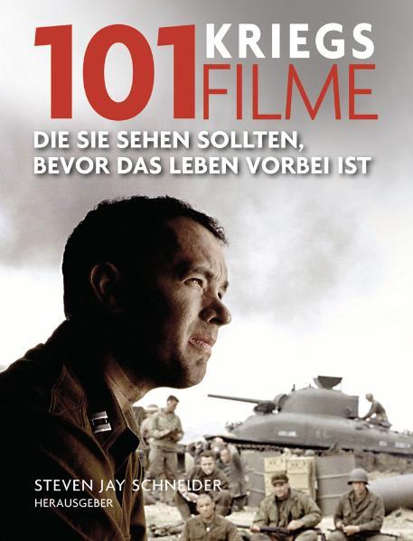 101 Kriegsfilme als Buch von