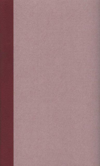 Sämtliche Werke. Briefe Tagebücher und Gespräche. 40 in 45 Bänden in 2 Abteilungen als Buch von Johann Wolfgang Goethe