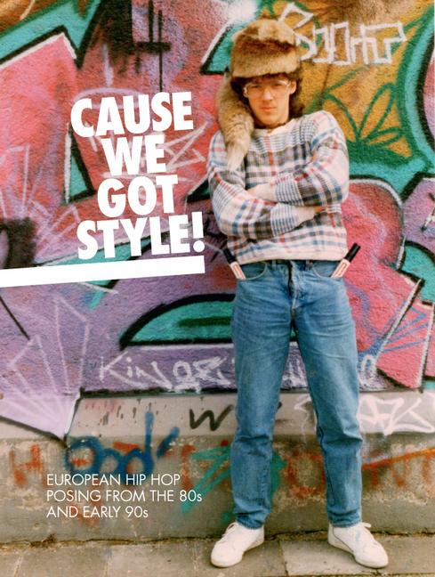 Cause we got Style! als Buch von RosyOne, The Dopepose Possy