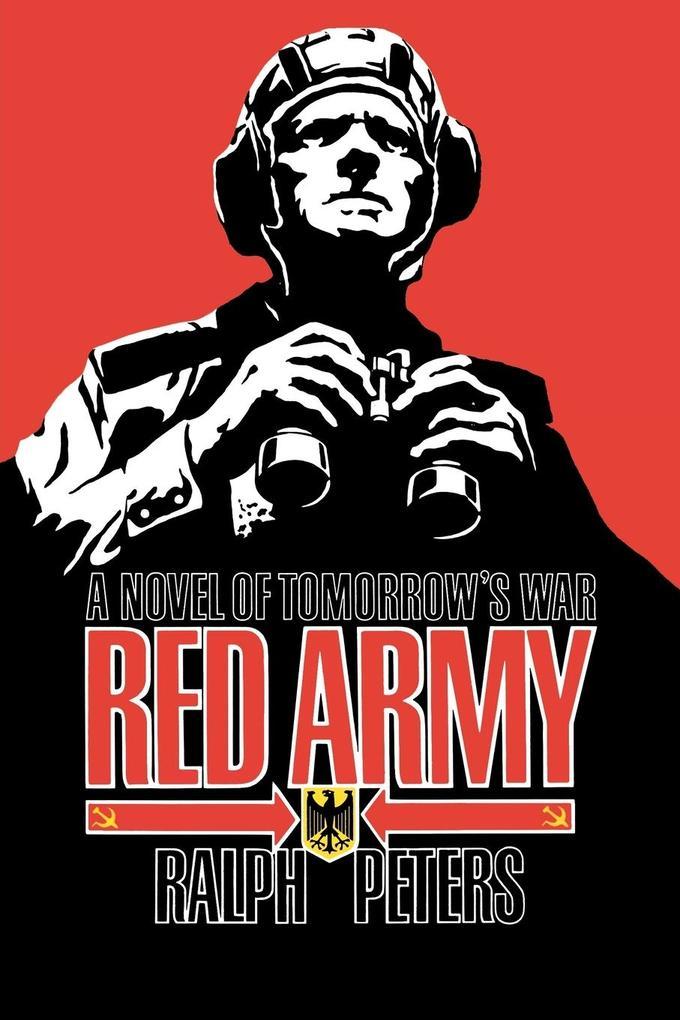 Red Army als Buch von Ralph Peters