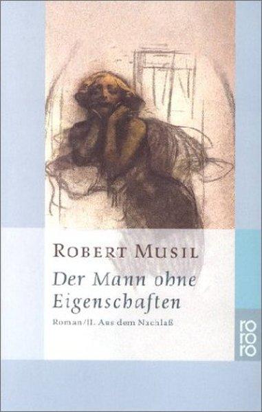 Der Mann ohne Eigenschaften 2 als Taschenbuch von Robert Musil