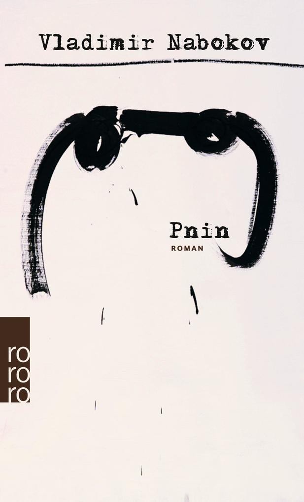 Pnin als Taschenbuch von Vladimir Nabokov