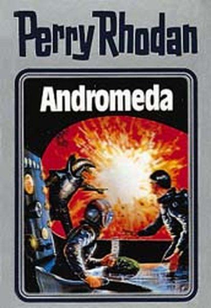 Perry Rhodan 27. Andromeda als Buch von