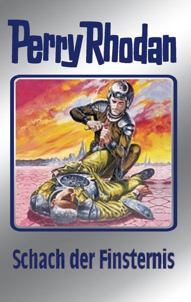 Perry Rhodan 73. Schach der Finsternis als Buch von