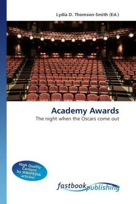 Academy Awards als Buch von