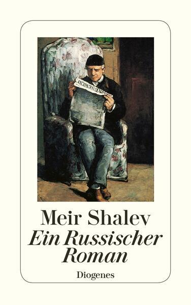 Ein Russischer Roman als Taschenbuch von Meir Shalev