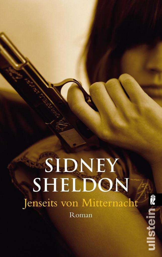 Jenseits von Mitternacht als Taschenbuch von Sidney Sheldon