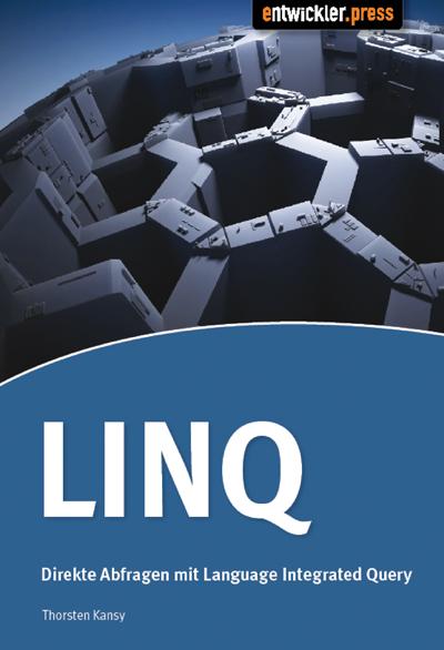 LINQ als eBook von Thorsten Kansy