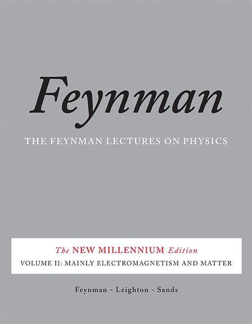 Feynman Lectures on Physics 2: Mainly Electromagnetism and Matter als Buch von Richard P. Feynman, Robert B. Leighton, M