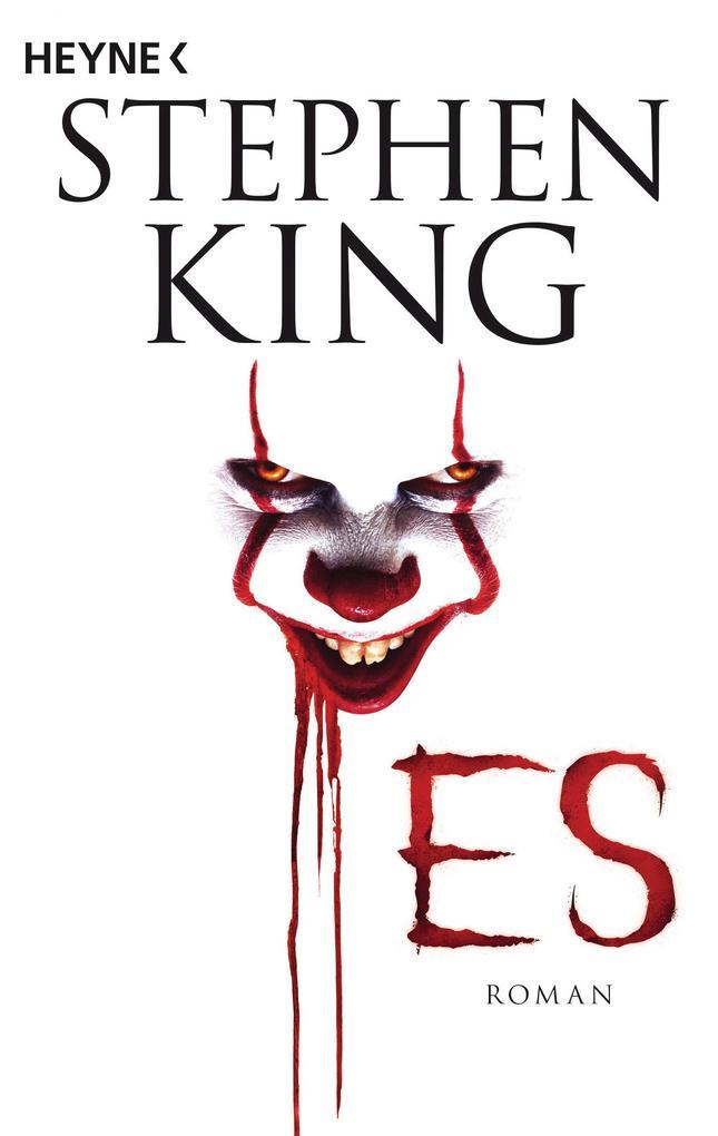 Es als eBook von Stephen King