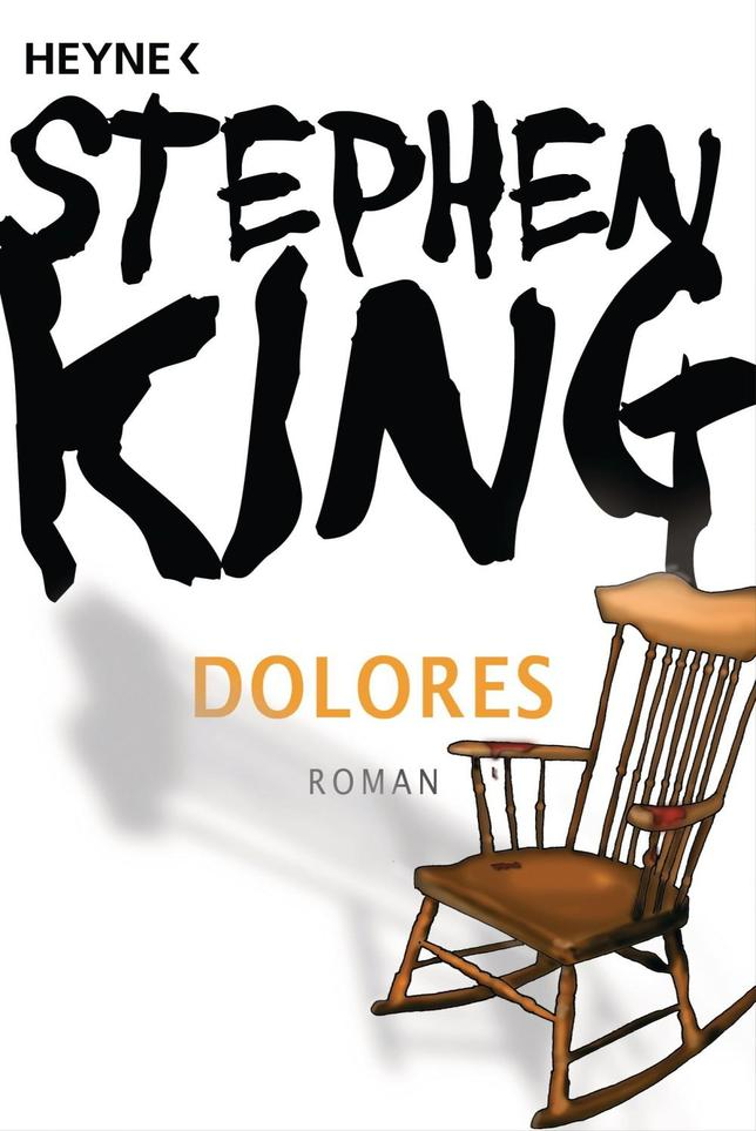 Dolores als eBook von Stephen King